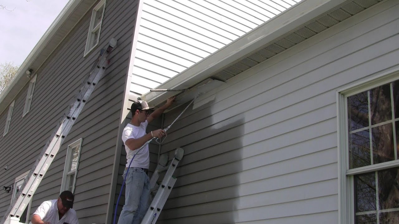 Aluminum Siding Painting-Midland TX Professional Painting Contractors-We offer Residential & Commercial Painting, Interior Painting, Exterior Painting, Primer Painting, Industrial Painting, Professional Painters, Institutional Painters, and more.