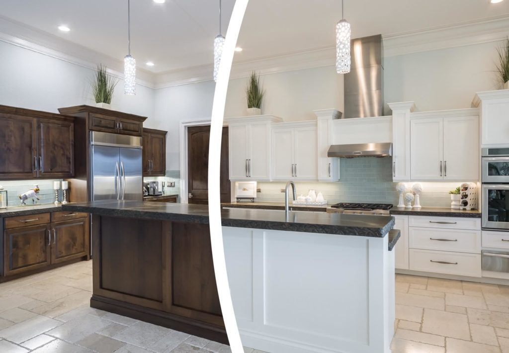 Cabinet Refinishing-Midland TX Professional Painting Contractors-We offer Residential & Commercial Painting, Interior Painting, Exterior Painting, Primer Painting, Industrial Painting, Professional Painters, Institutional Painters, and more.