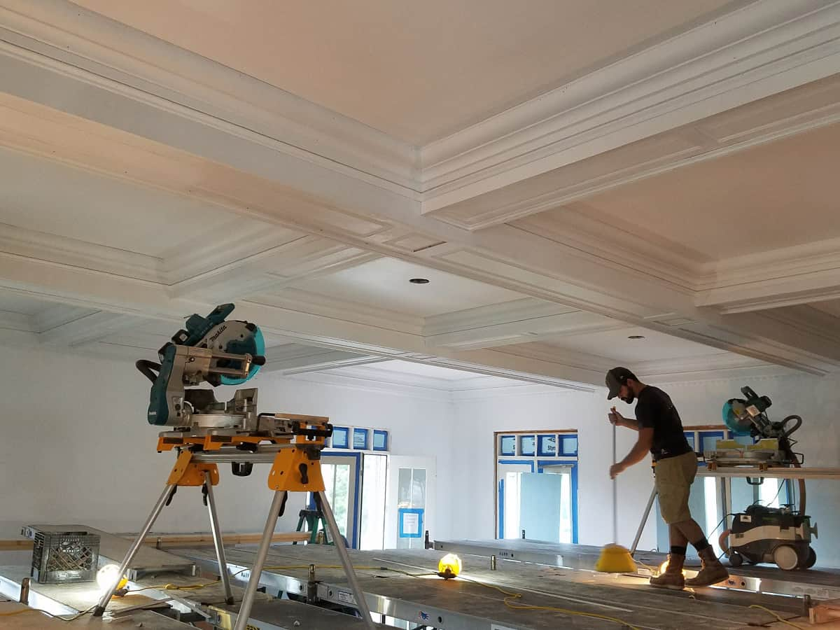 Crown Molding Services-Midland TX Professional Painting Contractors-We offer Residential & Commercial Painting, Interior Painting, Exterior Painting, Primer Painting, Industrial Painting, Professional Painters, Institutional Painters, and more.