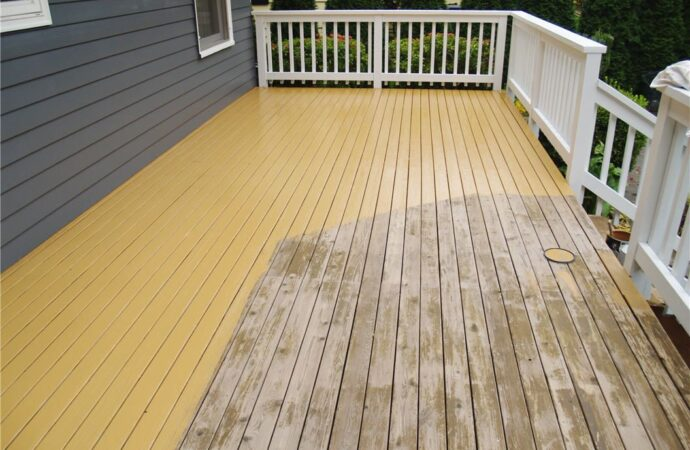 Deck Staining Services-Midland TX Professional Painting Contractors-We offer Residential & Commercial Painting, Interior Painting, Exterior Painting, Primer Painting, Industrial Painting, Professional Painters, Institutional Painters, and more.