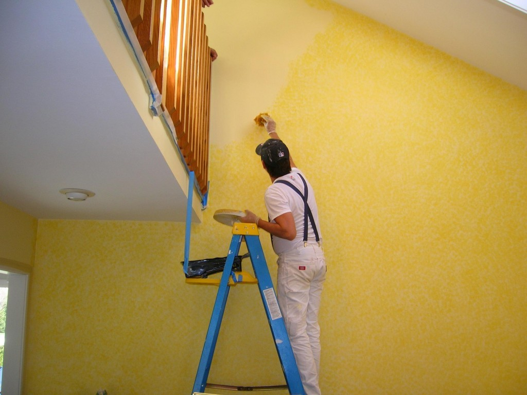 Gardendale-Midland TX Professional Painting Contractors-We offer Residential & Commercial Painting, Interior Painting, Exterior Painting, Primer Painting, Industrial Painting, Professional Painters, Institutional Painters, and more.