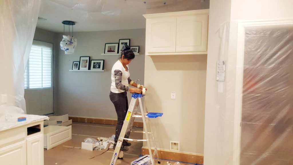 Greedwood-Midland TX Professional Painting Contractors-We offer Residential & Commercial Painting, Interior Painting, Exterior Painting, Primer Painting, Industrial Painting, Professional Painters, Institutional Painters, and more.