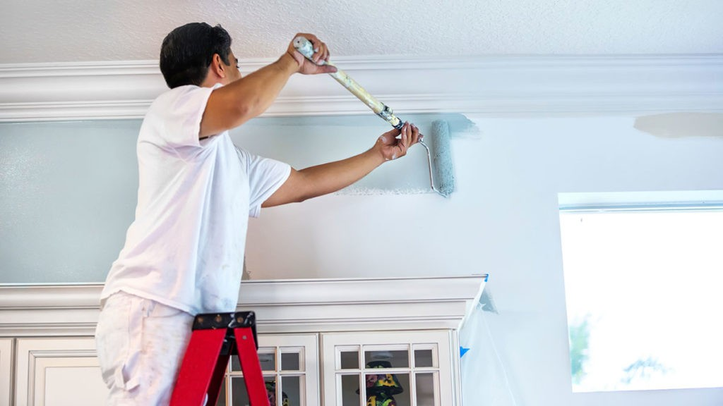 Interior Painting-Midland TX Professional Painting Contractors-We offer Residential & Commercial Painting, Interior Painting, Exterior Painting, Primer Painting, Industrial Painting, Professional Painters, Institutional Painters, and more.