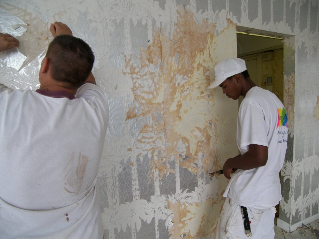 Wallpaper Removal and Installation-Midland TX Professional Painting Contractors-We offer Residential & Commercial Painting, Interior Painting, Exterior Painting, Primer Painting, Industrial Painting, Professional Painters, Institutional Painters, and more.